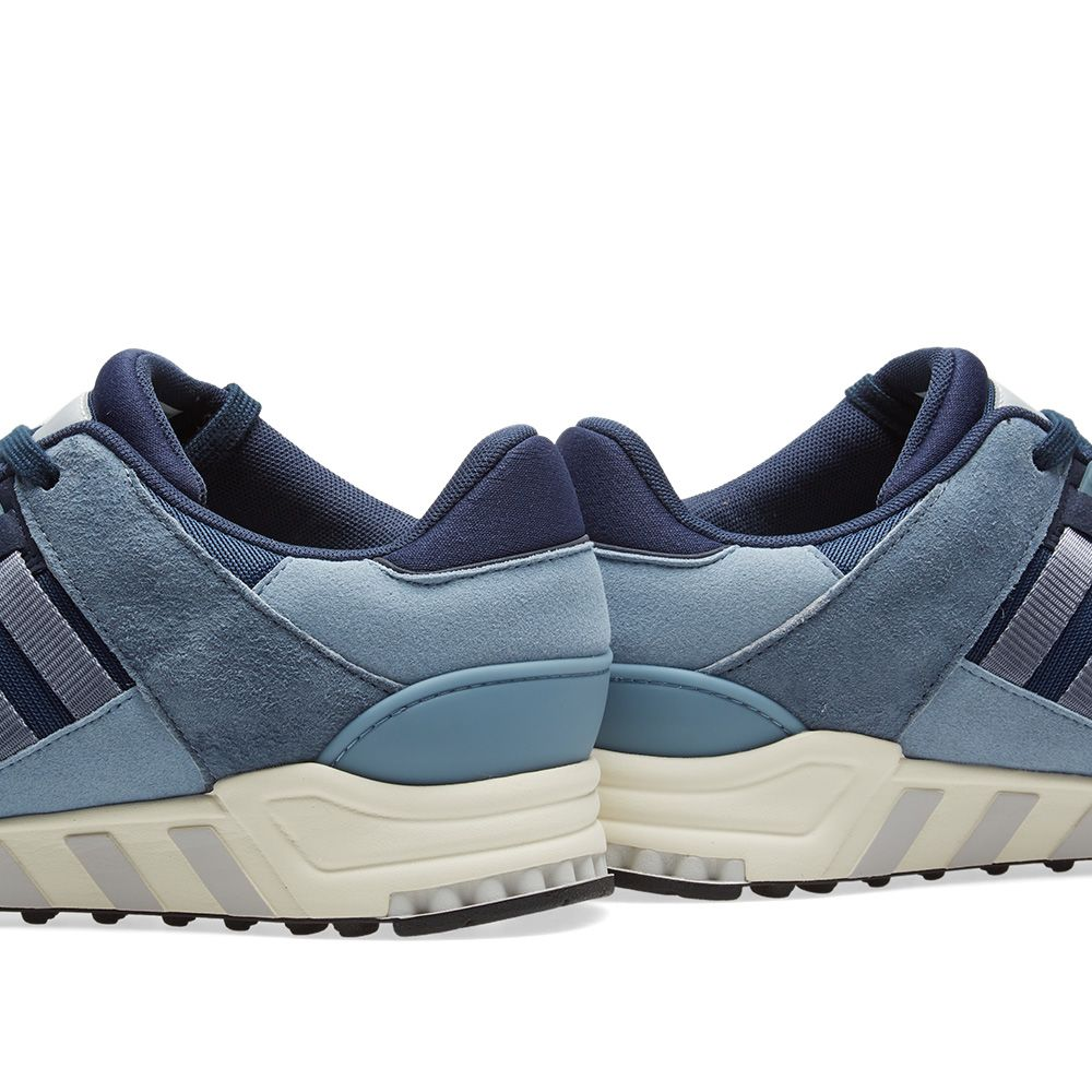 best loved 3884f 7512e Adidas EQT Support RF. Collegiate Navy  Raw Grey