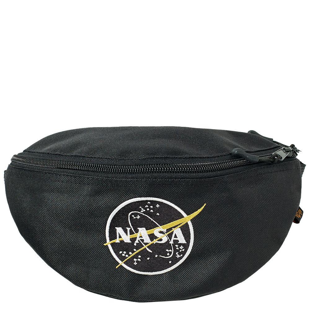 Alpha Industries Nasa Waist Bag by Alpha Industries
