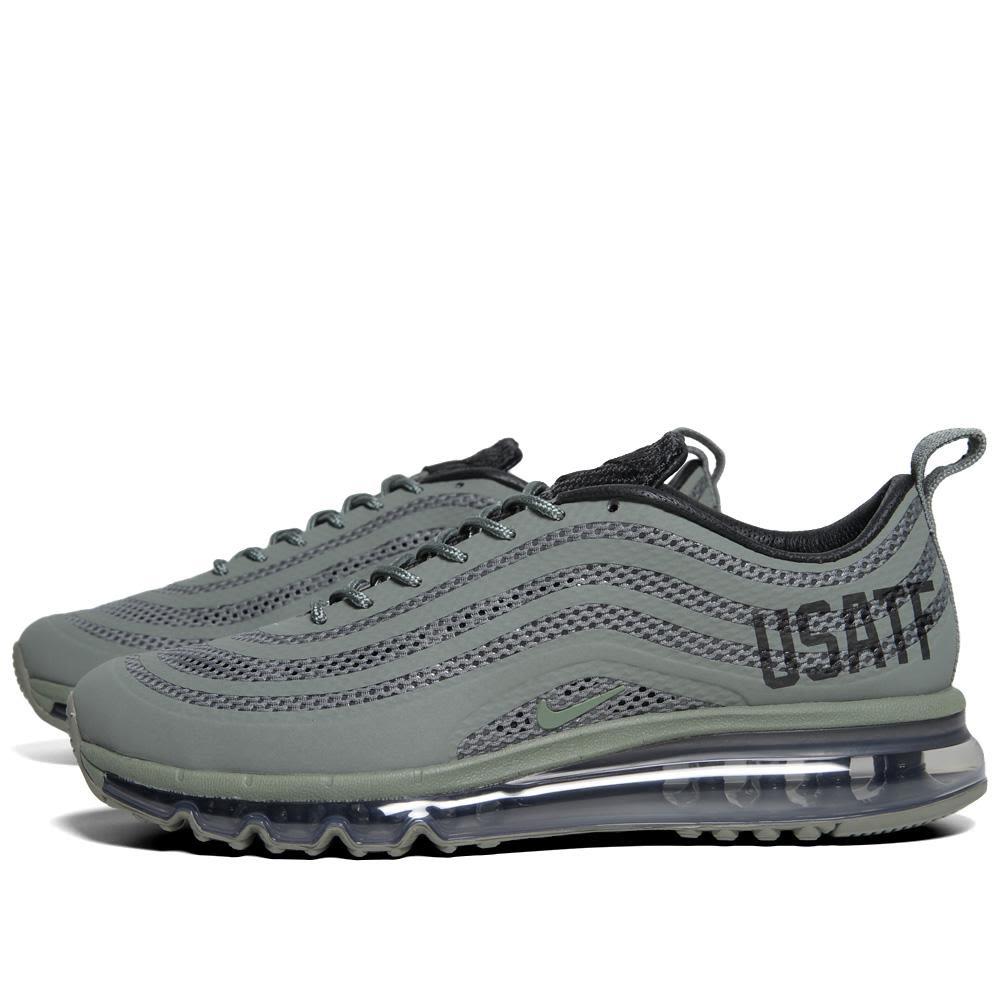 premium selection b934d 0ea95 Nike Air Max 97 2013 QS