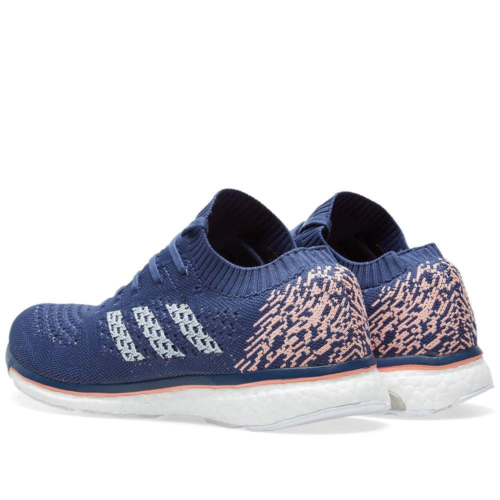 new concept 5b744 32f30 Adidas Adizero Prime Ltd. Indigo ...