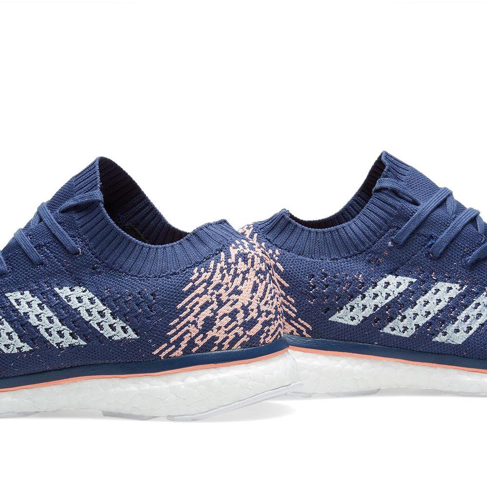 big sale a6dc4 8d273 Adidas Adizero Prime Ltd. Indigo, Blue  Ink