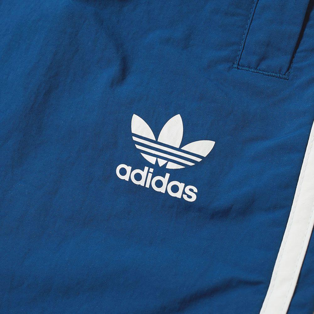 0f92399cb08 Adidas 3 Stripe Swim Short