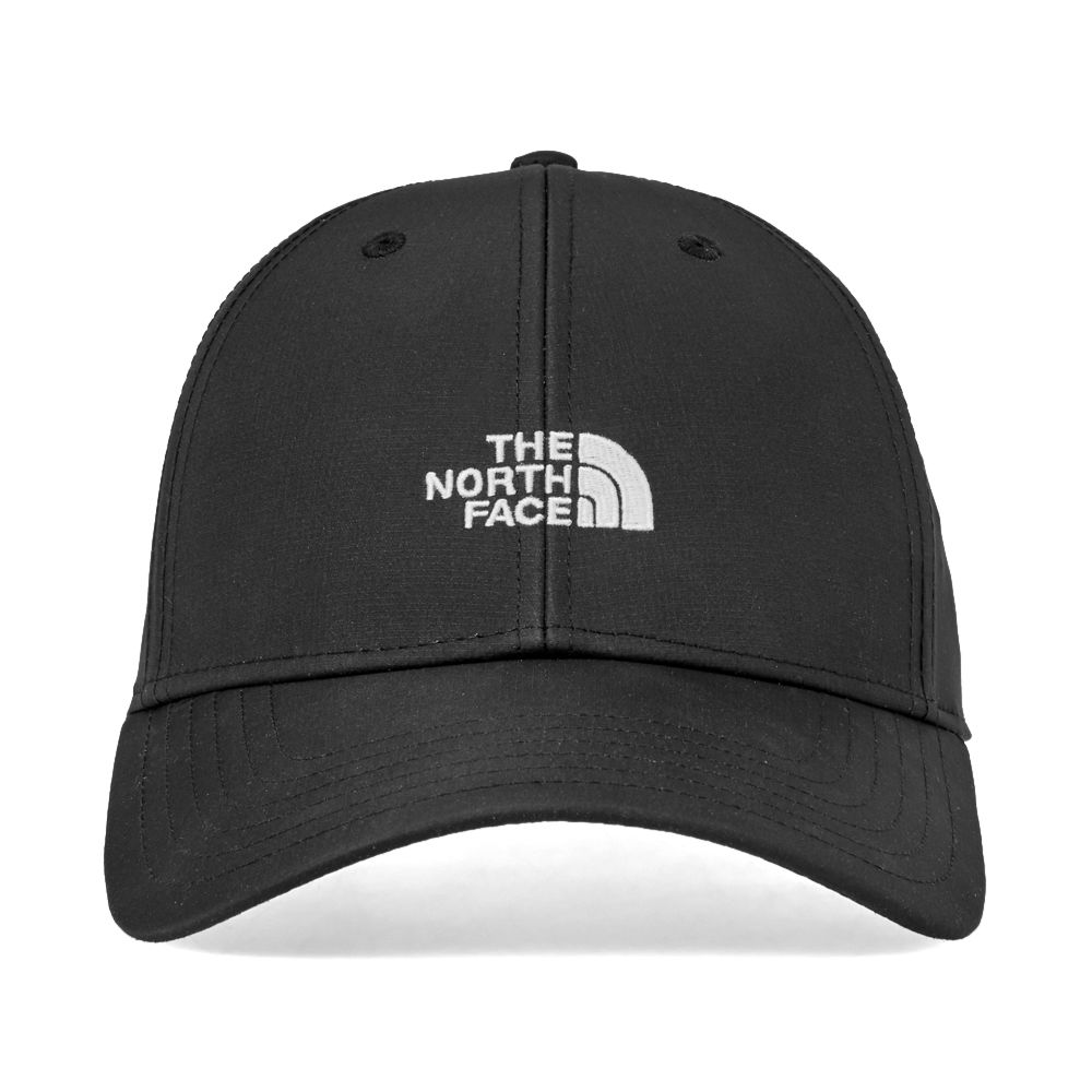 The North Face 66 Classic Tech Hat Black   White  21afee97a8c8