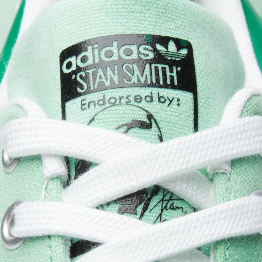 8839906f428 Adidas x Pharrell Williams Hu Holi Stan Smith White   Green