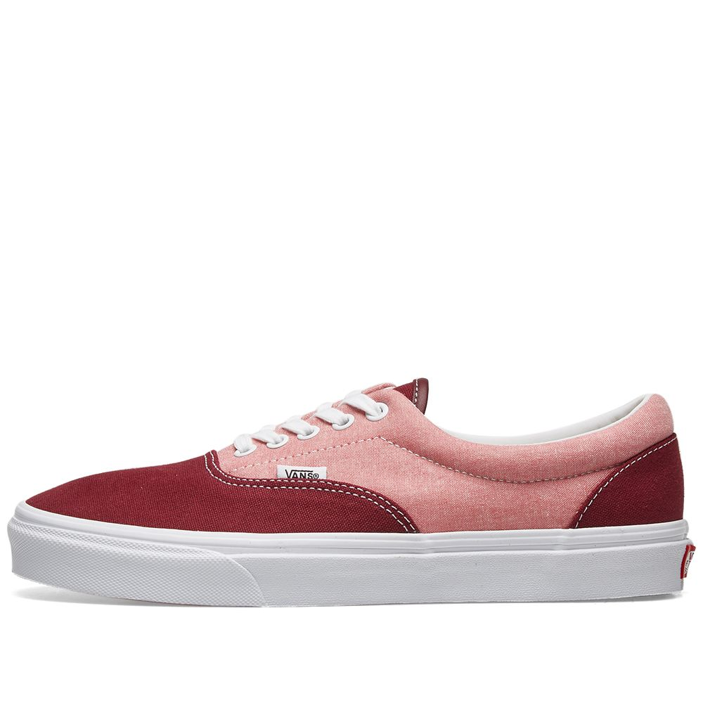 d7e3cdd8a1 Vans UA Era Chambray Port Royale   True White