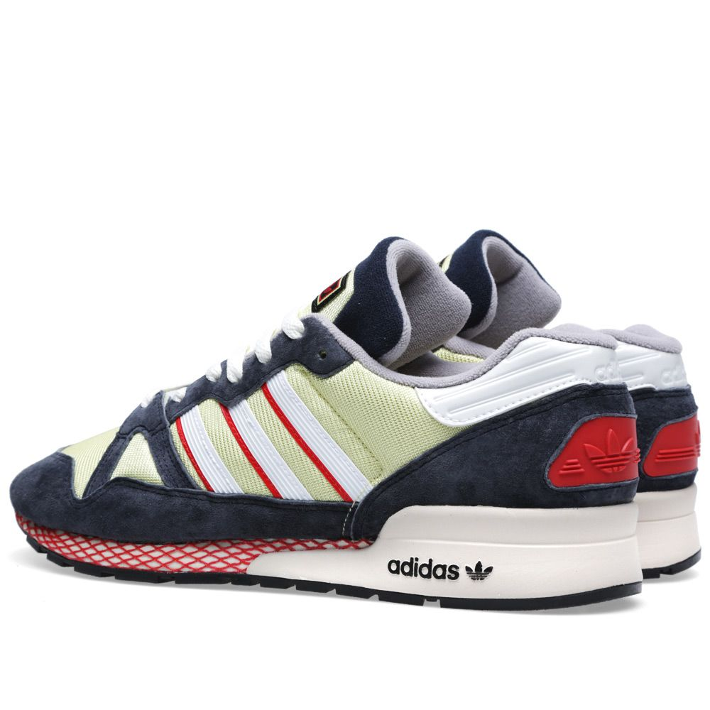 3d26010dc Eytys Mother Mid Suede Sneaker Black