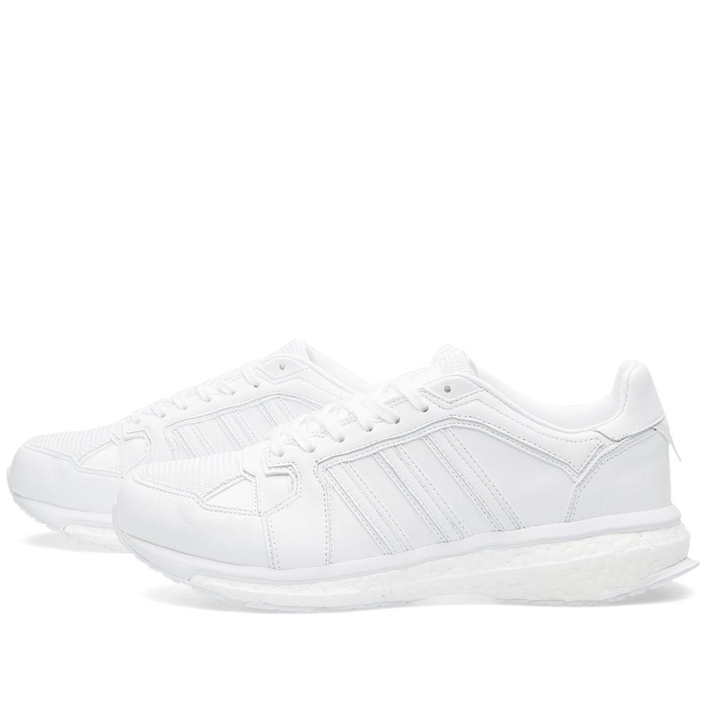 1c926c84603c Adidas x White Mountaineering Energy Boost White