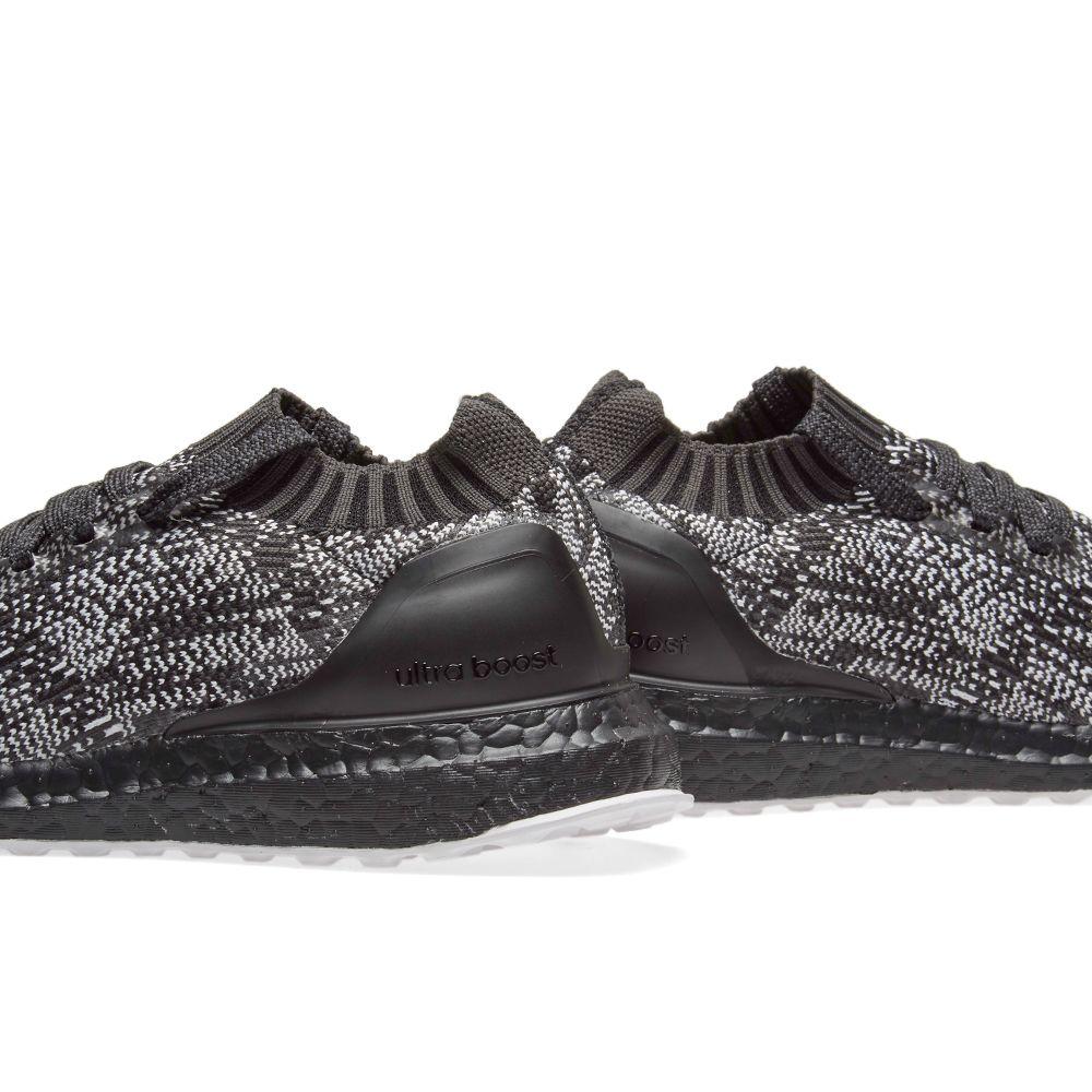 471720e2b2f Adidas Ultra Boost Uncaged. Black   Dark Grey.  175. image. image. image.  image. image. image