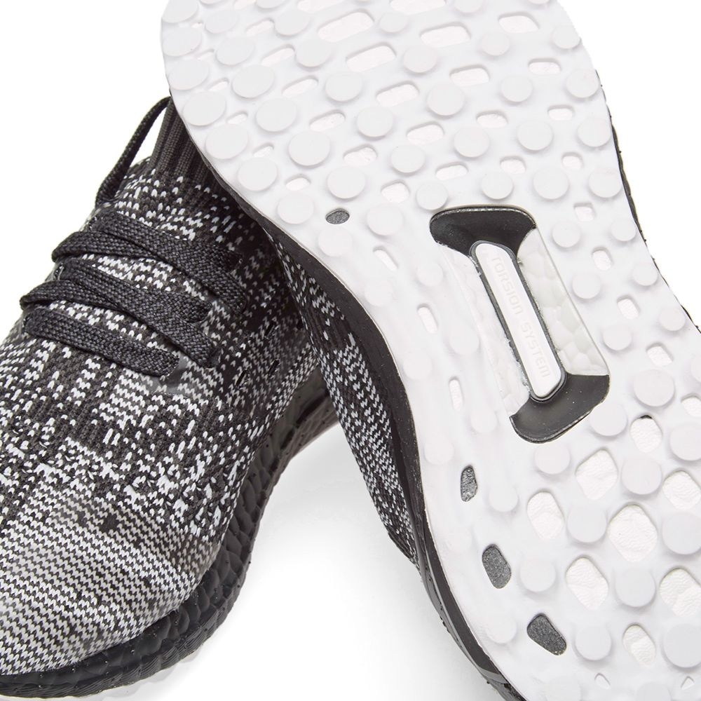 5c052c0d2e4 Adidas Ultra Boost Uncaged. Black   Dark Grey.  175. image. image. image.  image. image