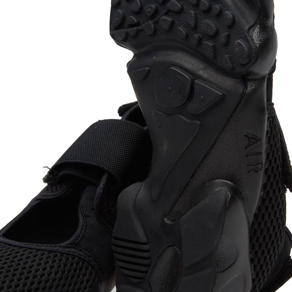 9e70517aa6c Nike Air Rift BR Black