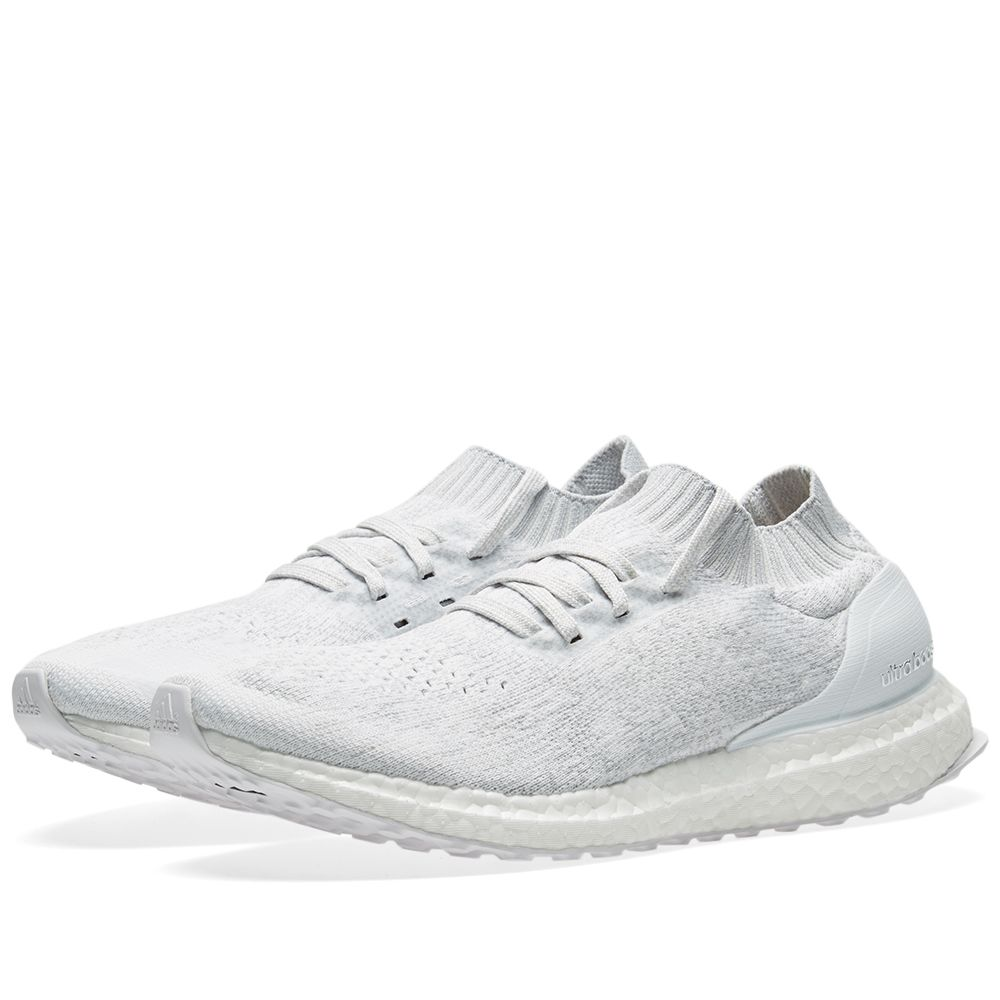 35c4d0f7068b Adidas Ultra Boost Uncaged White   Crystal White