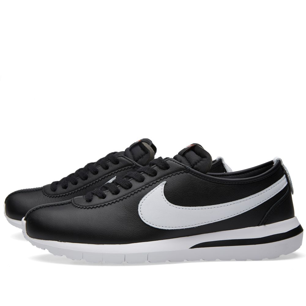 582f784b3b01 Nike Roshe Cortez NM SP Black   White