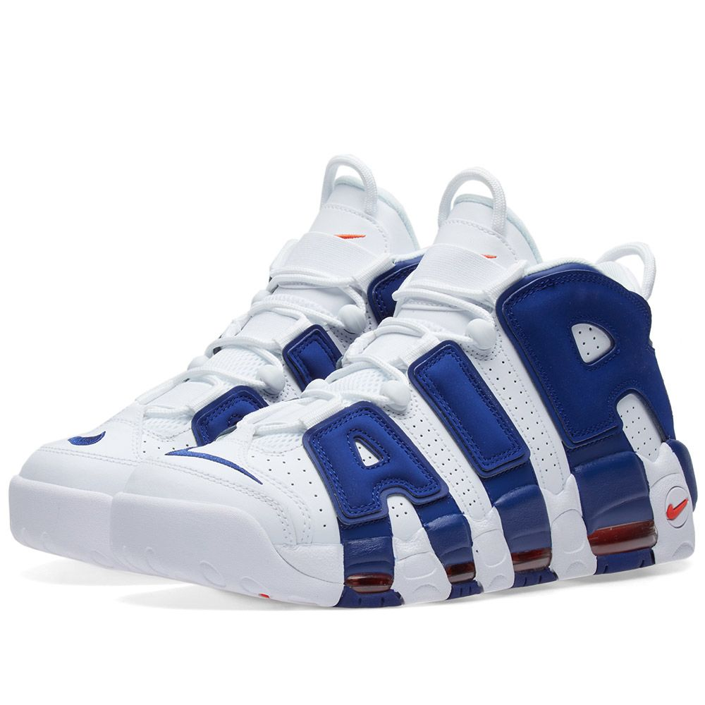 102e47f275122 Nike Air More Uptempo 96 White