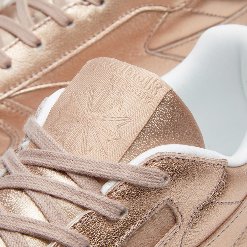 faed5c0bc0403 Reebok Classic Leather W. Pearl Peach   Ice. AU 109 AU 55. image. image.  image. image