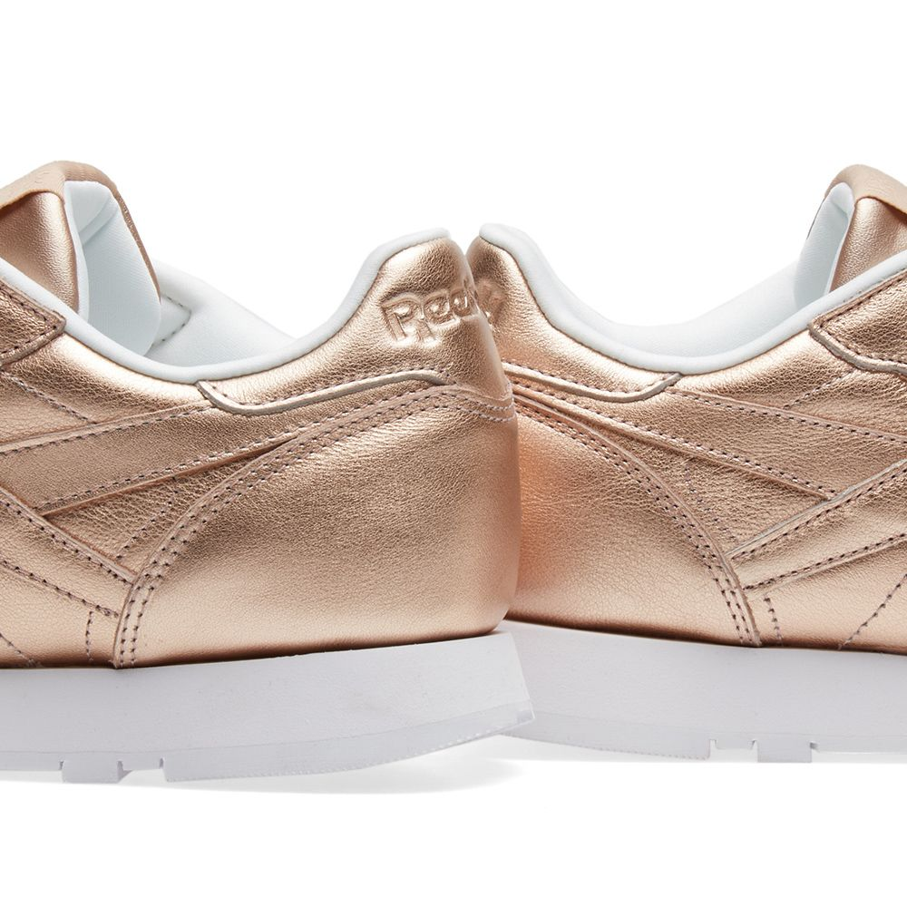 7048dc5590cfd Reebok Classic Leather W. Pearl Peach   Ice. AU 109 AU 55. image. image.  image. image. image