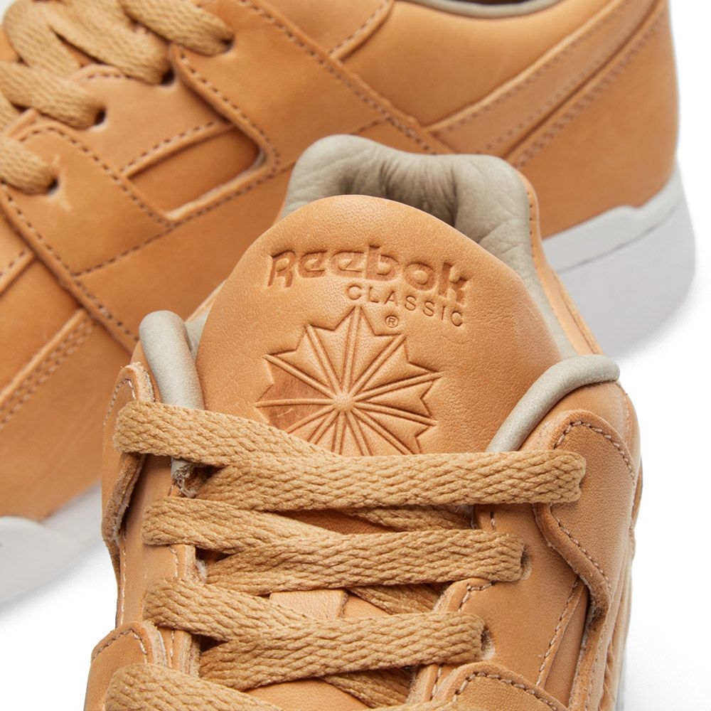 0bc8d7c1285 homeReebok x Horween Leather Co. Workout Plus. image. image. image. image.  image. image. image. image. image. image. image. image