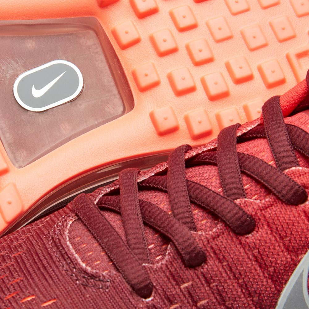 new products 965c2 4e48b Nike Air Max 2017 Night Maroon, White   Gym Red   END.