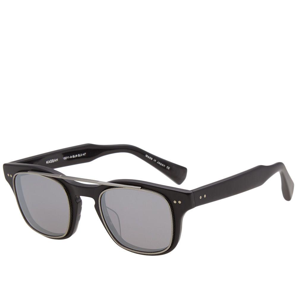 22e86b9739 Dita Nomad Sunglasses. Black   Silver. S 885. Plus Free Shipping
