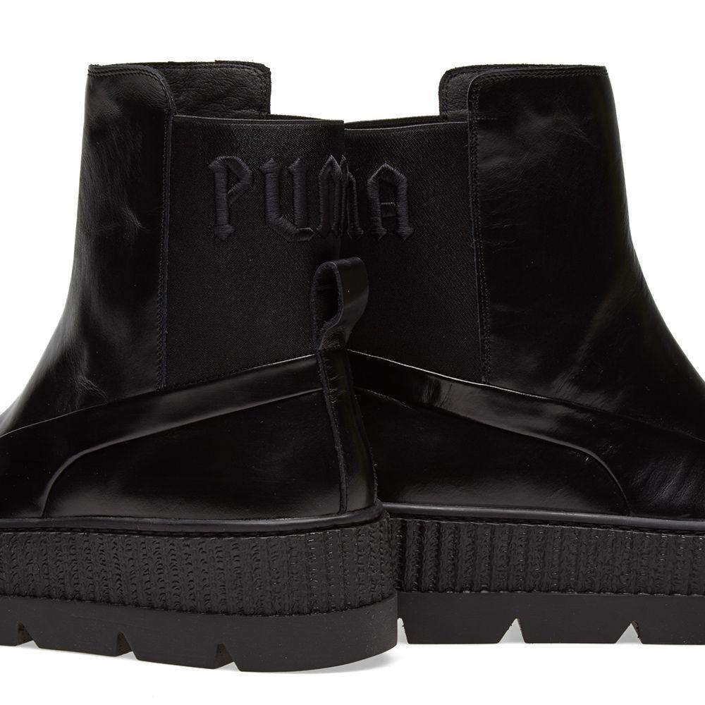 26fb4af1e39 homePuma x Fenty by Rihanna Chelsea Sneaker Boot. image. image. image.  image. image. image. image. image. image. image. image. image