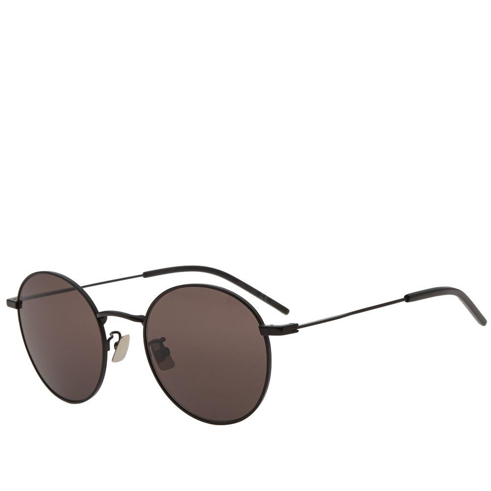 83f6c287894 Saint Laurent SL 250 Sunglasses. Black. AU 395. Plus Free Shipping. image