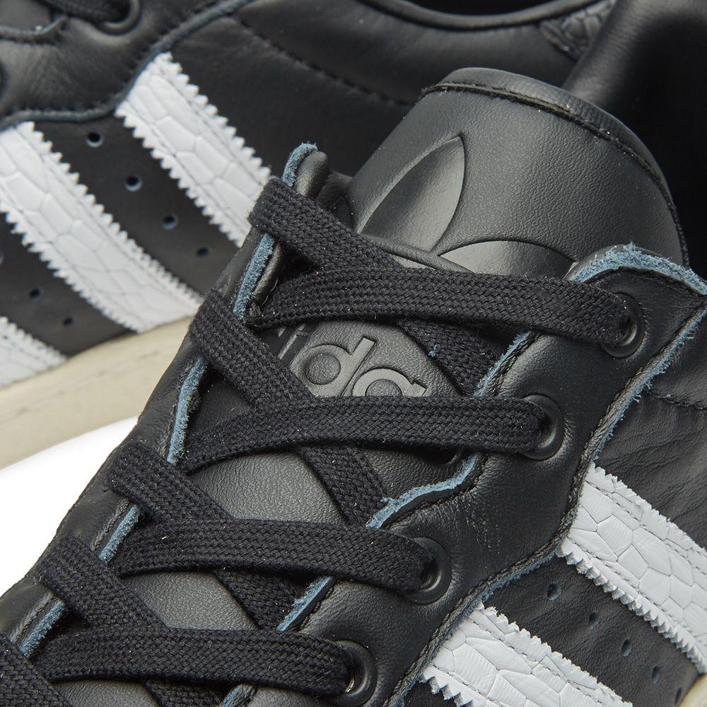 74e9b4a55f36c0 Adidas Ultrastar 80s Core Black