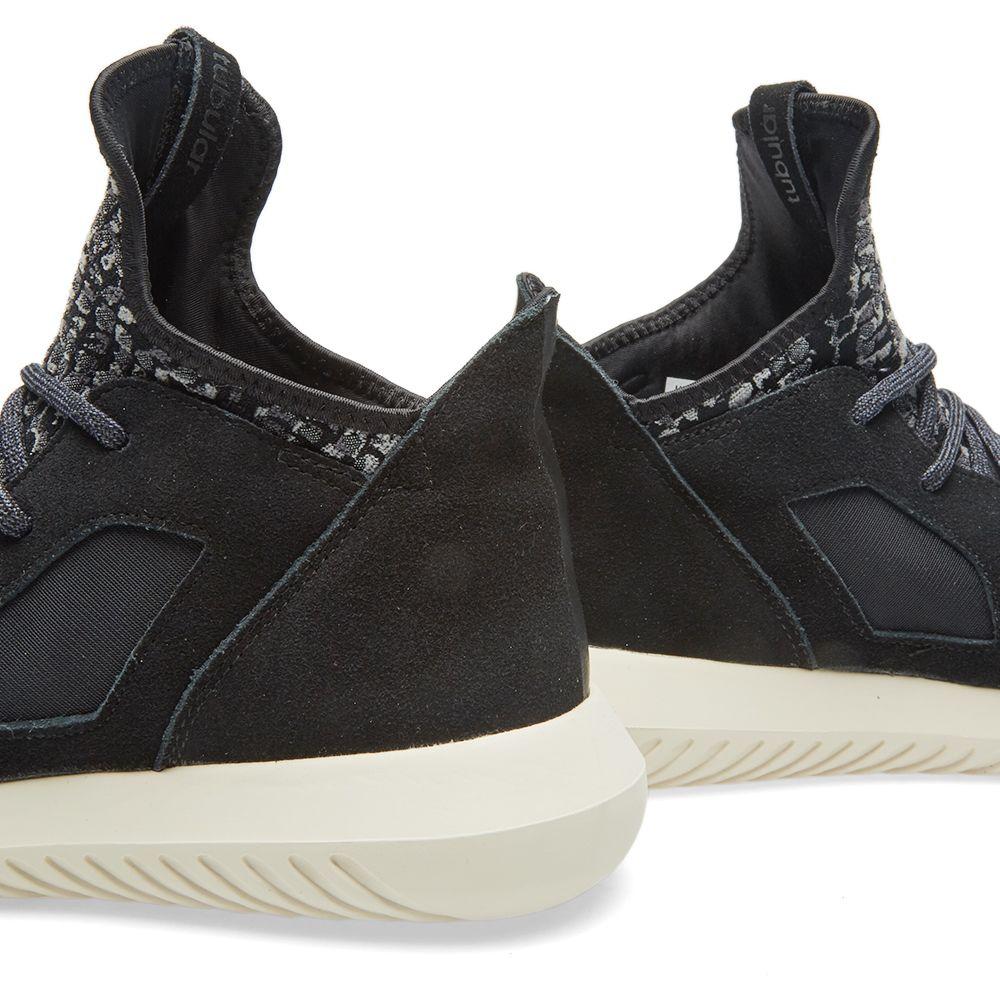 save off 4bd34 818d9 Adidas Women s Tubular Defiant W Core Black   END.