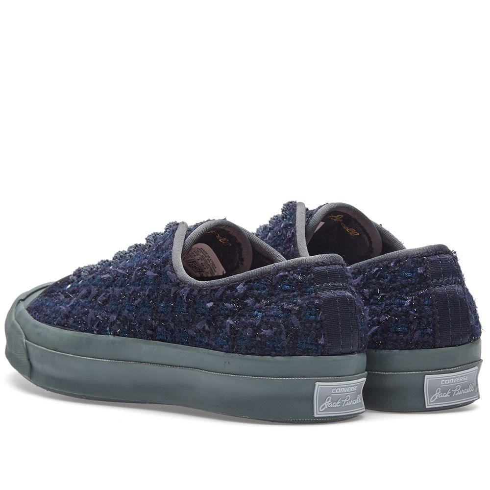 601315c2c62f Converse Jack Purcell Signature Ox  Bunney  Navy