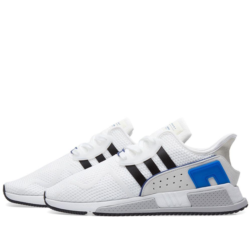 Adidas EQT Cushion ADV. White ... 4488ba669