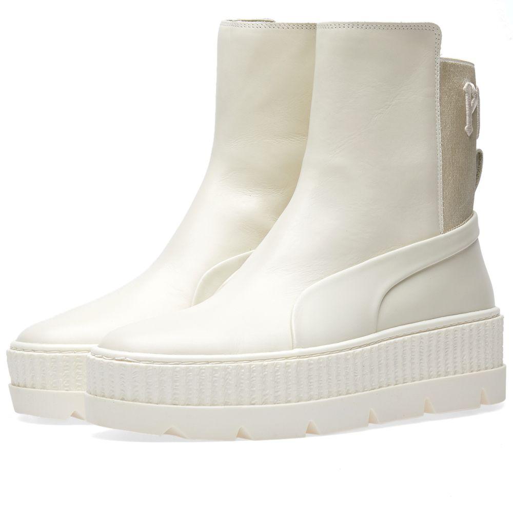 22de3d9de338 homePuma x Fenty by Rihanna Chelsea Sneaker Boot. image. image. image.  image. image. image. image. image. image