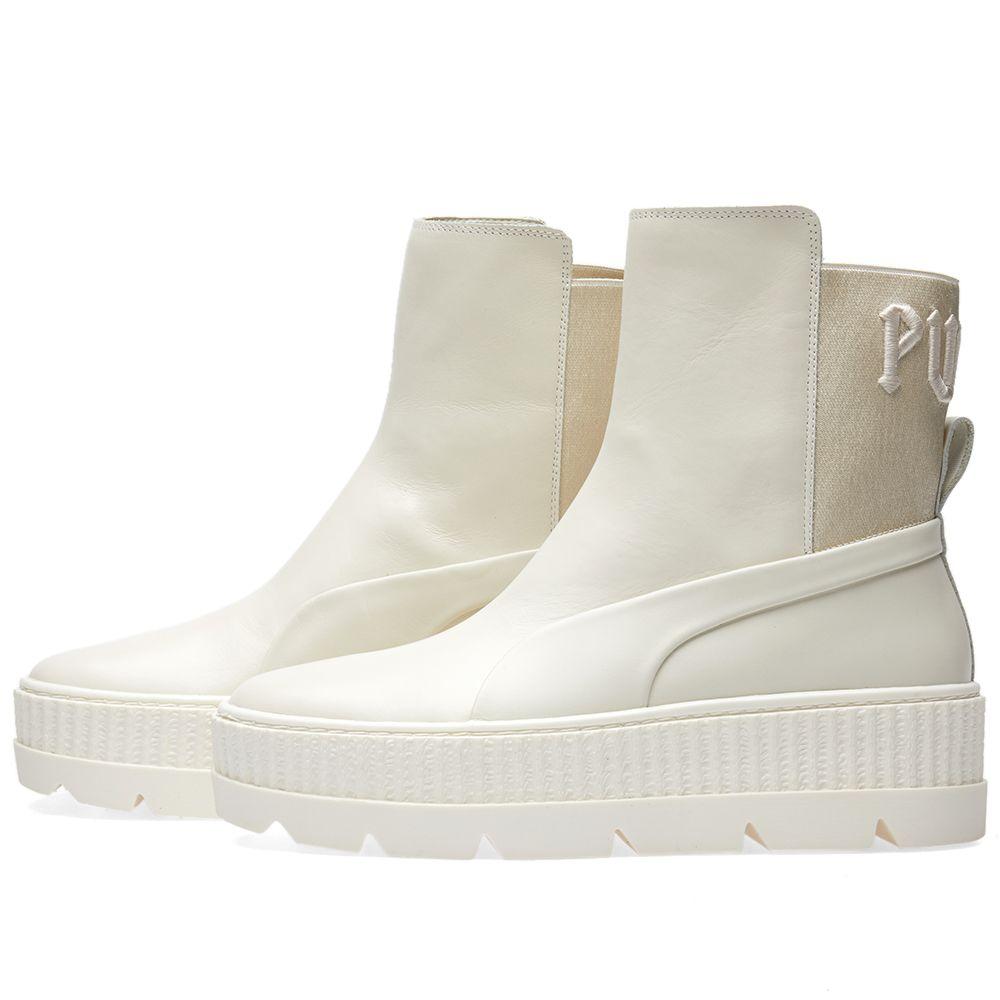3c06da1b7b2 homePuma x Fenty by Rihanna Chelsea Sneaker Boot. image. image. image.  image. image. image. image. image. image. image