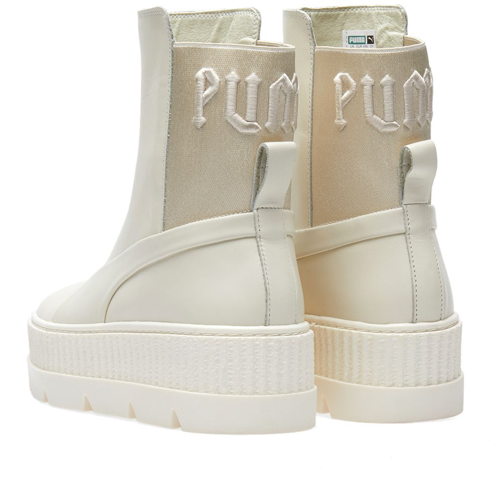 8eb36130dc4 homePuma x Fenty by Rihanna Chelsea Sneaker Boot. image. image. image.  image. image. image. image. image. image. image. image