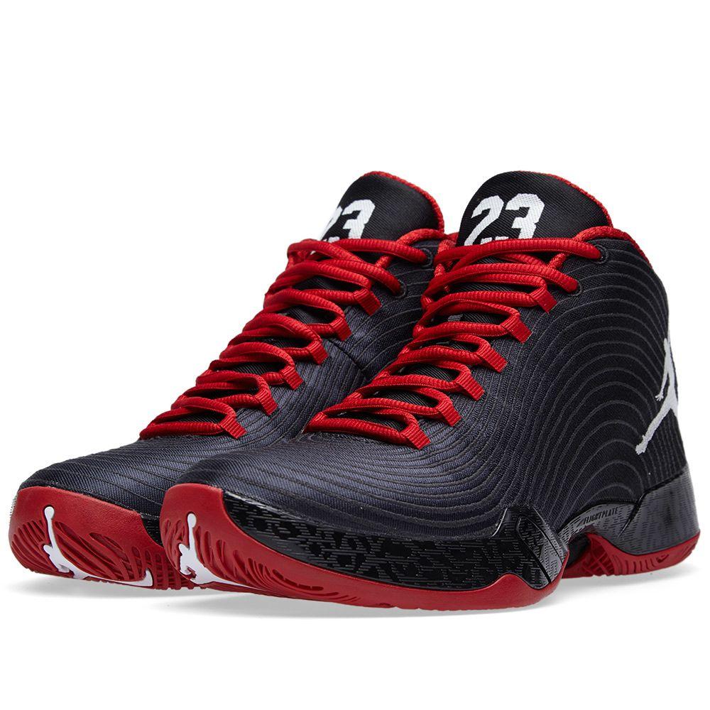 cheap for discount 5bc3b 1c71c Nike Air Jordan XX9 Black, White   Dark Grey   END.