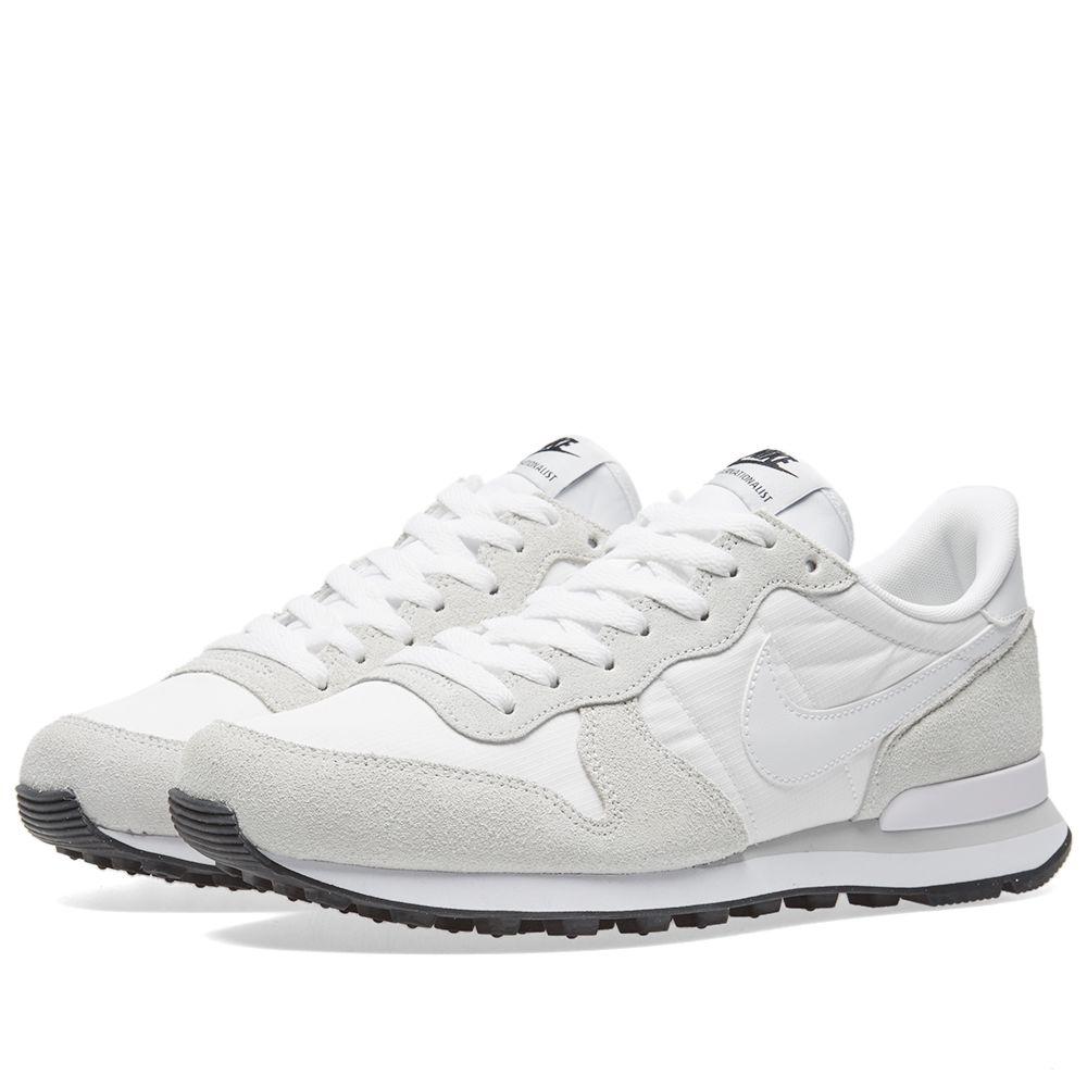 Nike Internationalist Summit White   Off White  c990764f9a94