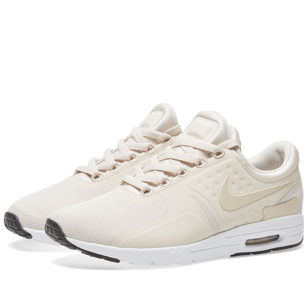 the best attitude 413f2 294ce Nike W Air Max Zero Light Orewood Brown  END.