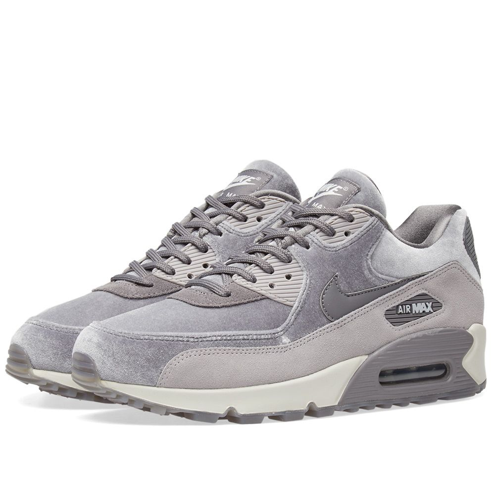 Nike Air Max 90 LX W Gunsmoke ba12bb758