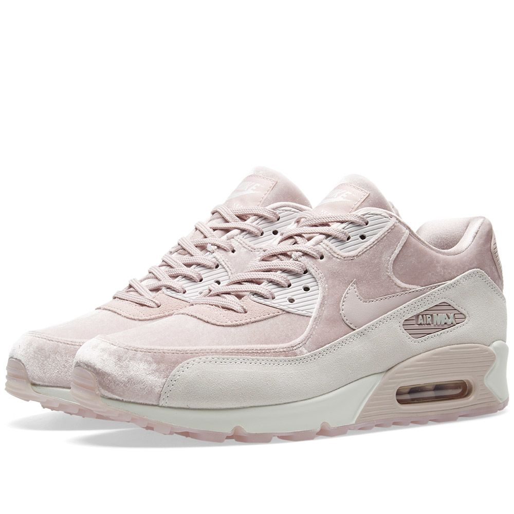 Nike Air Max 90 LX W Particle Rose 822680d2f