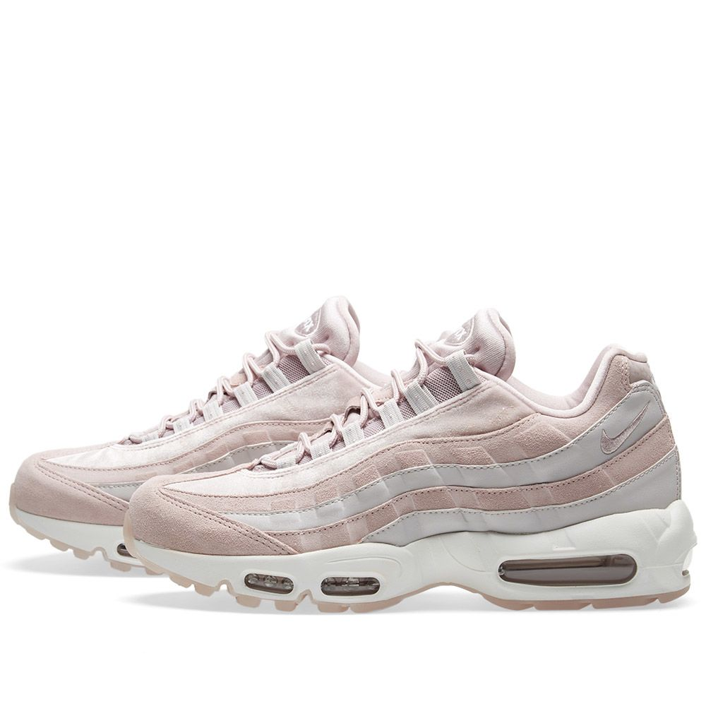 Nike Air Max 95 LX W Particle Rose 14e4bdb98