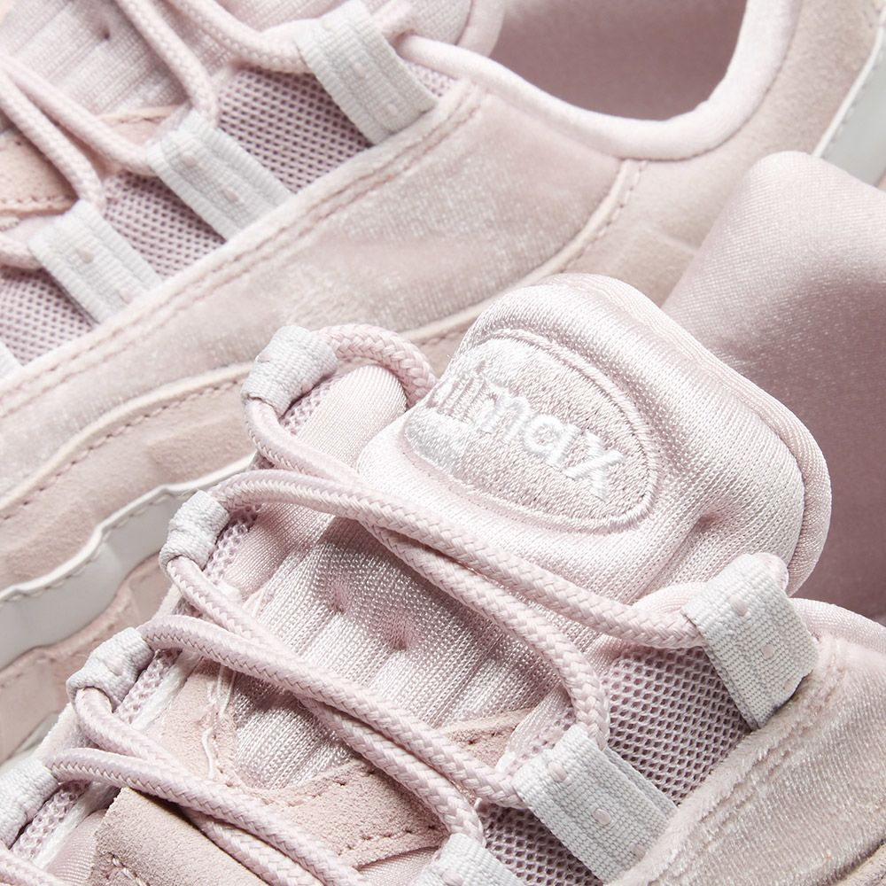 ab29f2064c7 Nike Air Max 95 LX W Particle Rose