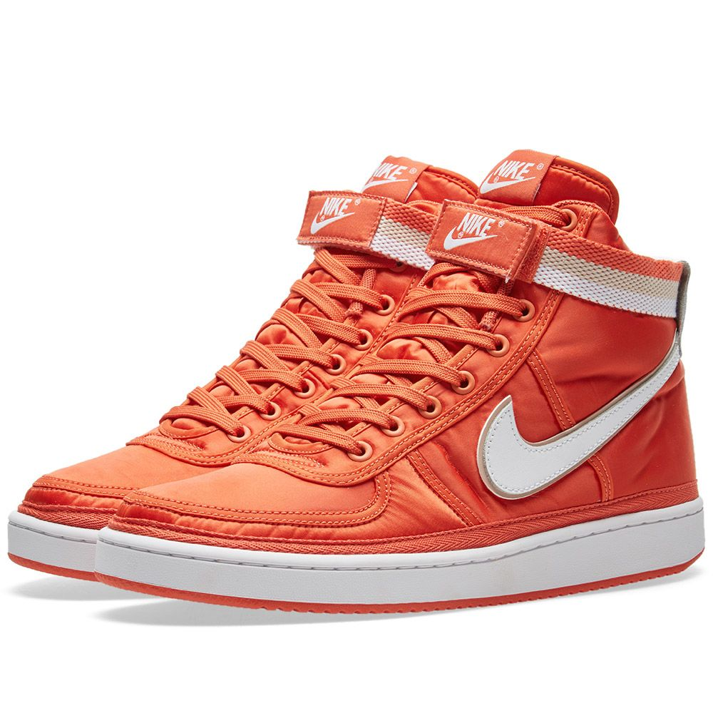 b15670f26a84 Nike Vandal High Supreme Vintage Coral
