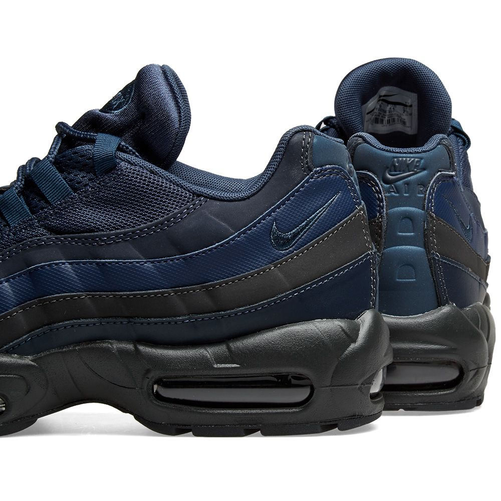 ... germany nike air max 95 essential. squadron blue navy. 129. image. image 42c8e4082