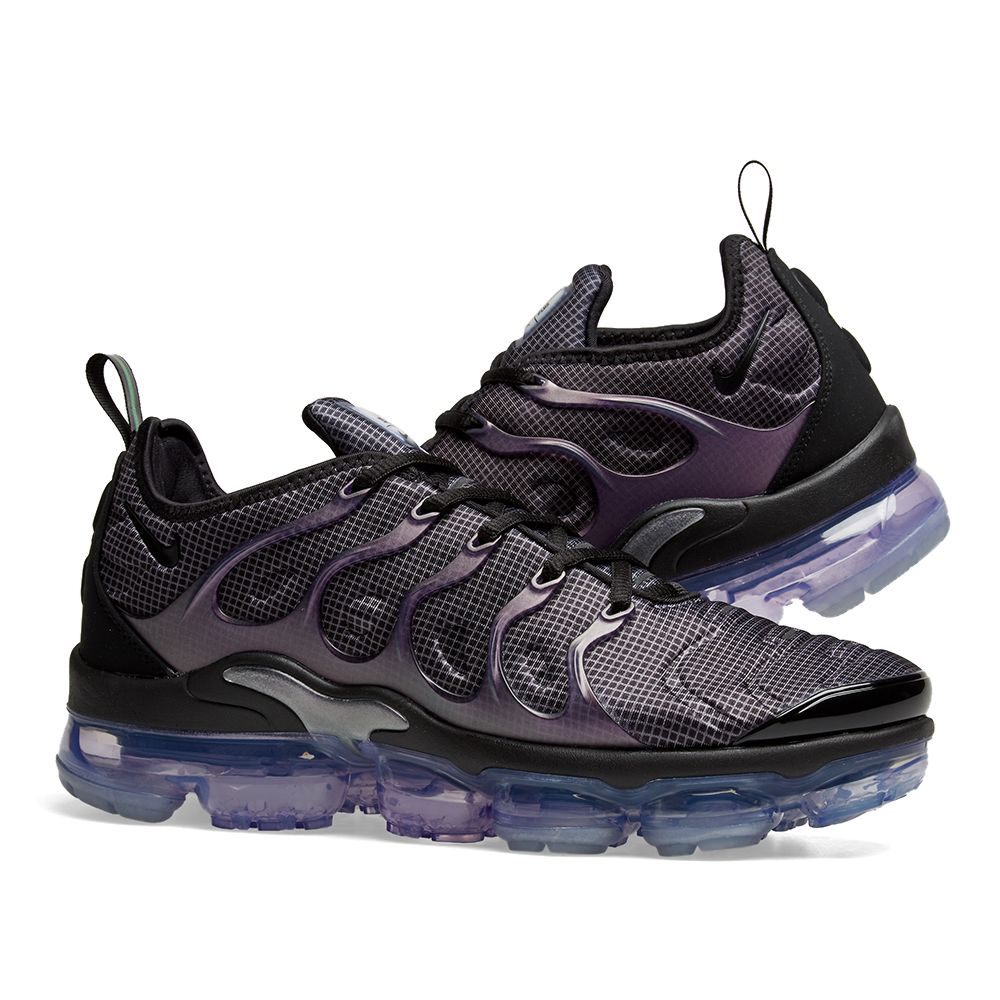 5471a86e20d4cf Nike Air VaporMax Plus Black