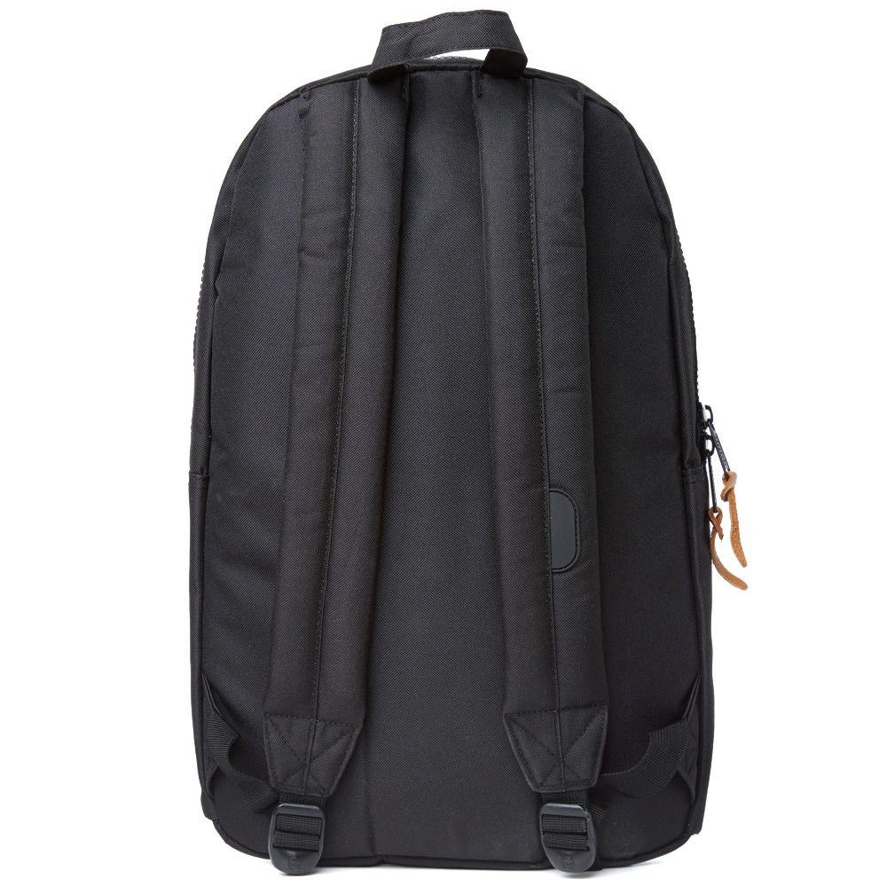 987b0a96072 Herschel Supply Co. Nelson Backpack All Black