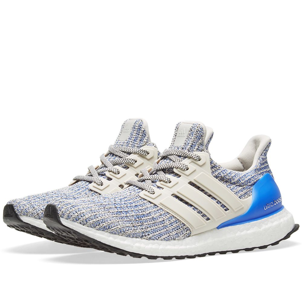 8ef7ee056cc39 Adidas Ultra Boost Chalk White   Carbon