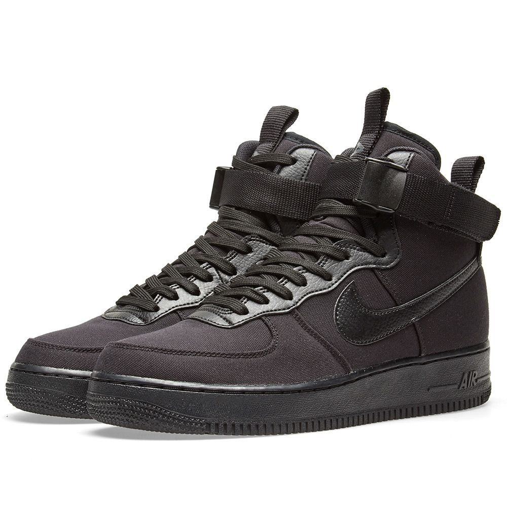 201bffb1aae1 homeNike Air Force 1  07 High Canvas. image. image. image. image. image.  image. image. image
