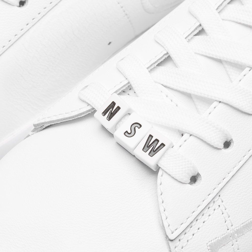 0b94fecd3eeb5 Nike Blazer Low SE LX W White