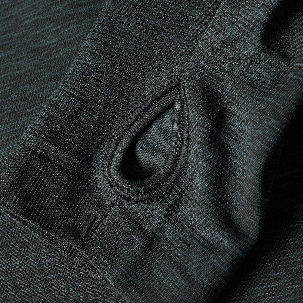 20d569b4 Nike x Undercover Gyakusou Long Sleeve Dri-Fit Knit Tee