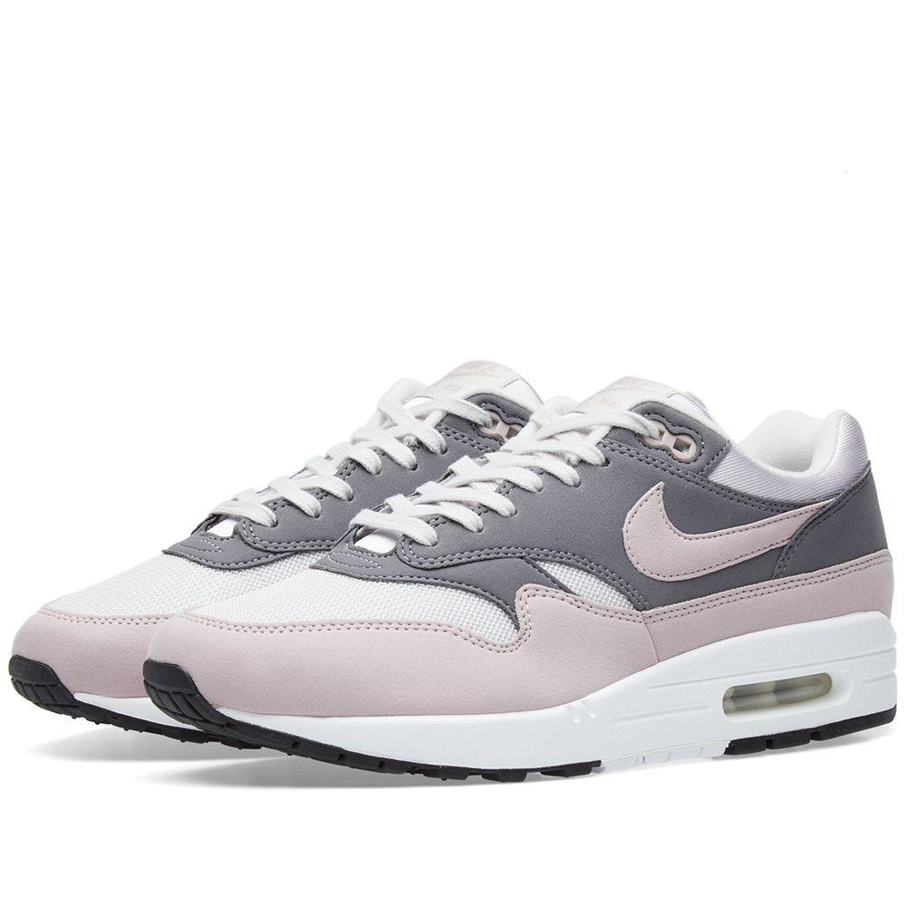 Nike Air Max 1 W Vast Grey 3492e62a8