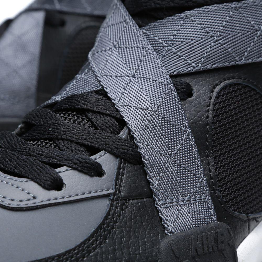 b383fa136a4a Nike Air Raid Black   Flint Grey