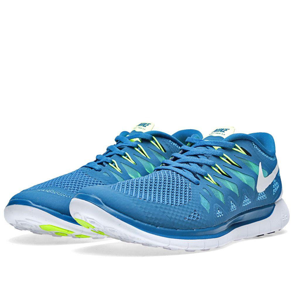Nike Free 5.0 Military Blue   Mid Navy  e2cc65c728b2