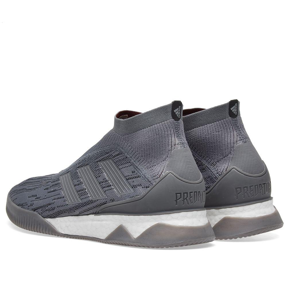differently 4b6fa a6234 Adidas x Paul Pogba Predator 18+ TR